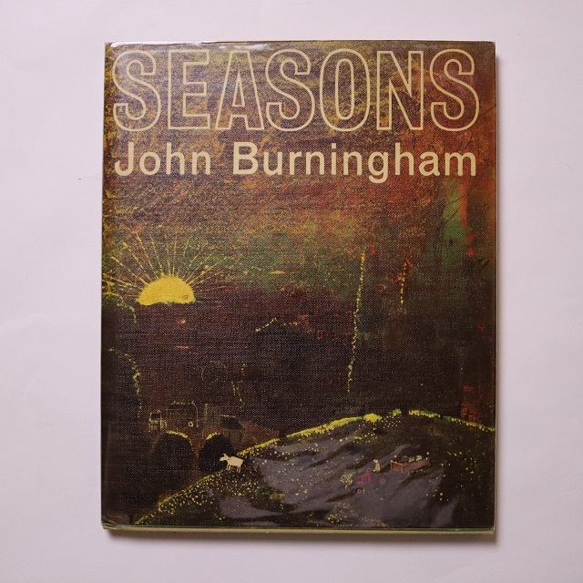 Seasons by John Burningham /  John Burningham