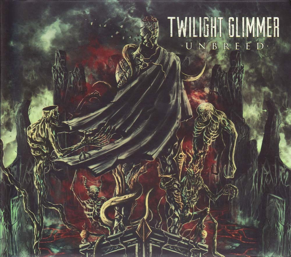 TWILIGHT GLIMMER 『Unbreed (Digi)』