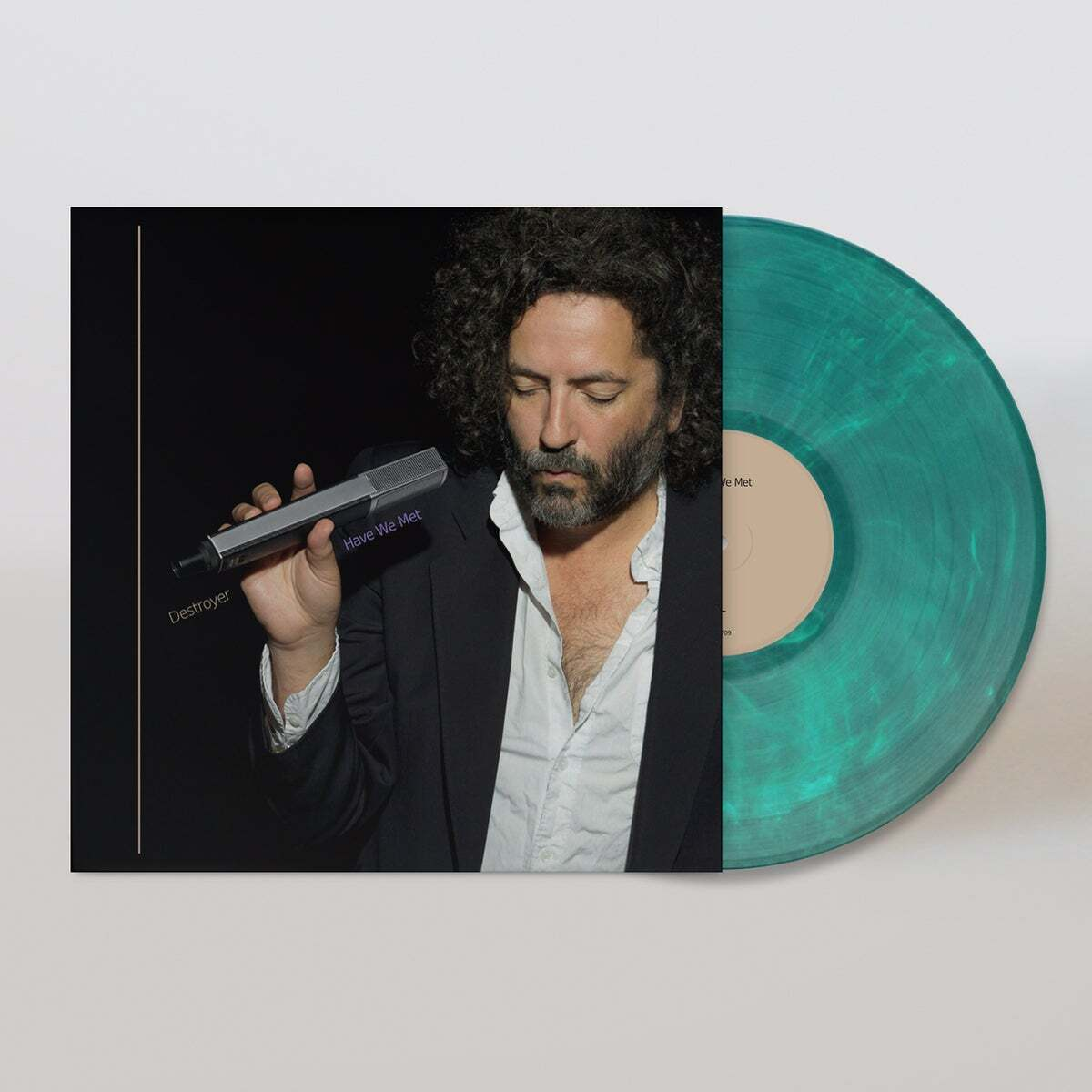 Destroyer - Have We Met (Indie LTD. Seafoam Green LP)