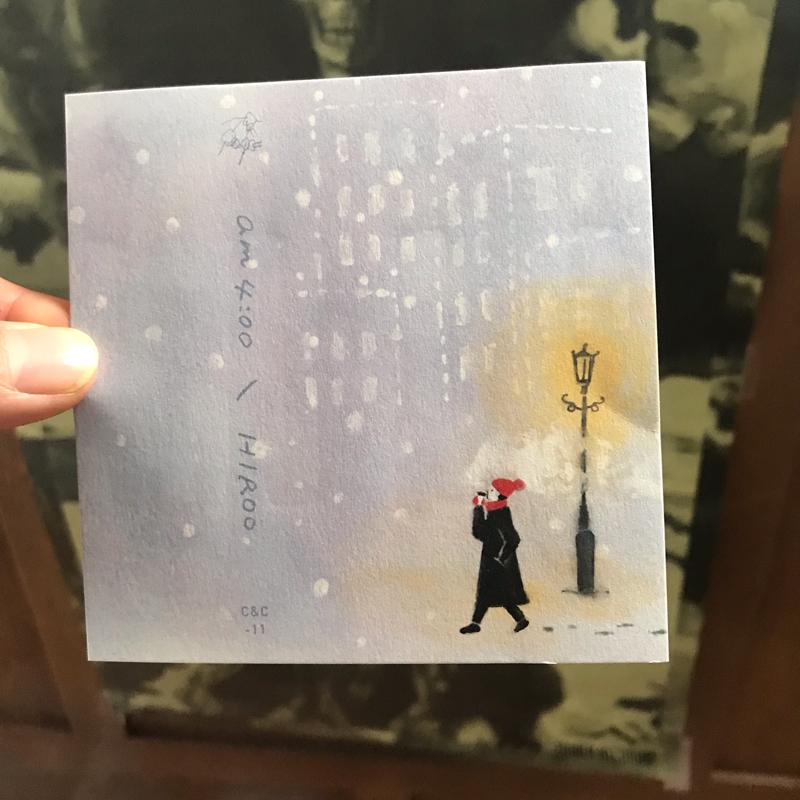 【C&C】feat.HIROO