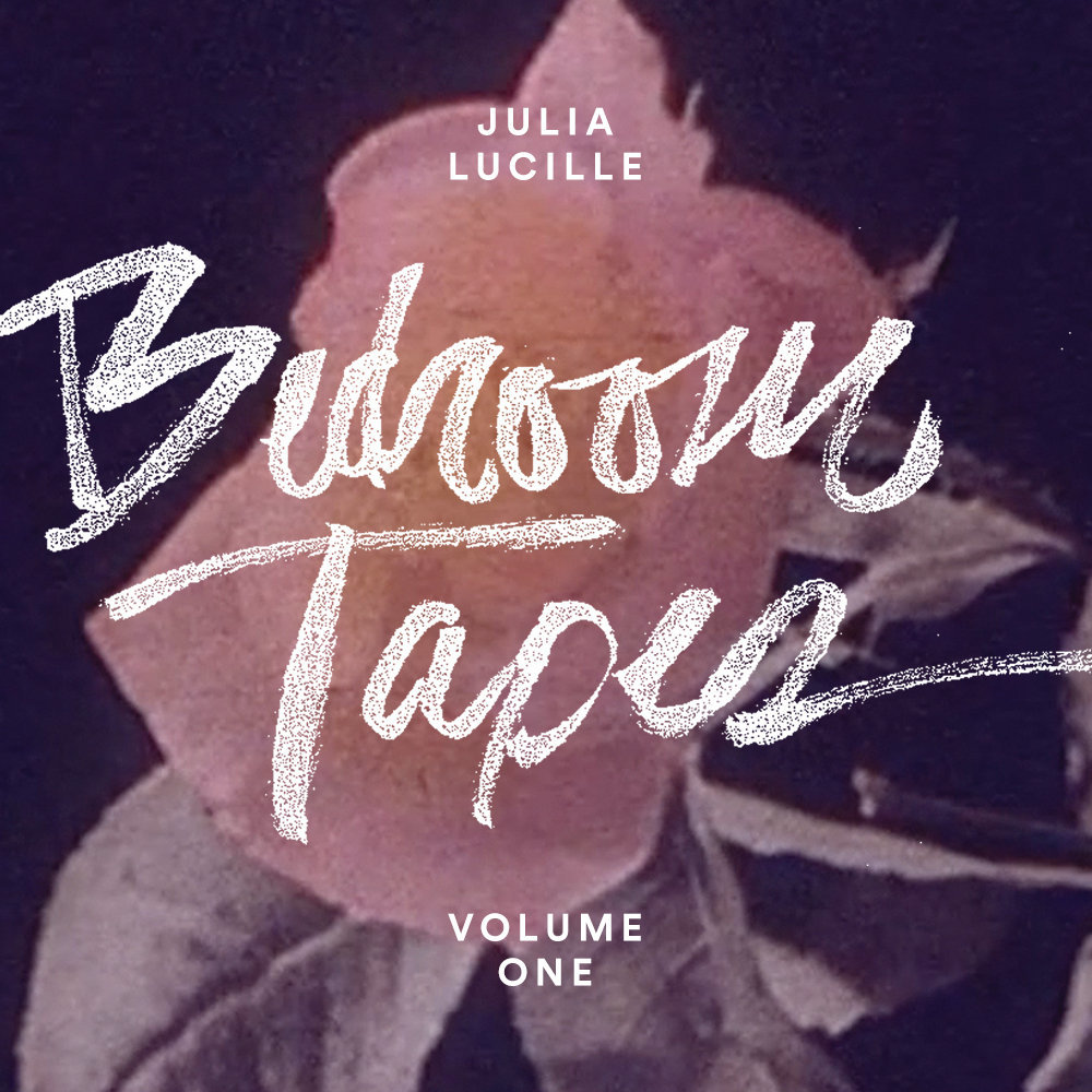 Julia Lucille / Bedroom Tapes Volume One(100 Ltd Cassette)