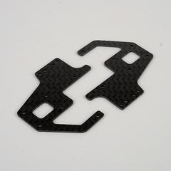 ◆OSHM2020  M2カーボンアッパーフレーム2ps(ネオヘリでM2購入者のみ購入可)