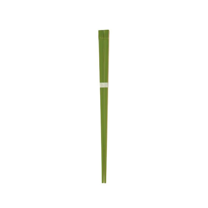 若竹塗節付箸23 【47-004】