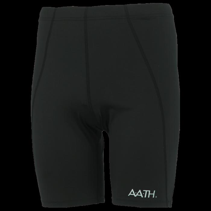 【オンヨネ AATH】ONYONE オンヨネ SHORT TIGHTS  ショートタイツ AAP91851 ブラック(009)