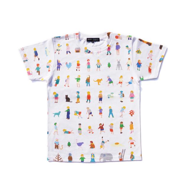 Tシャツ(S・M)