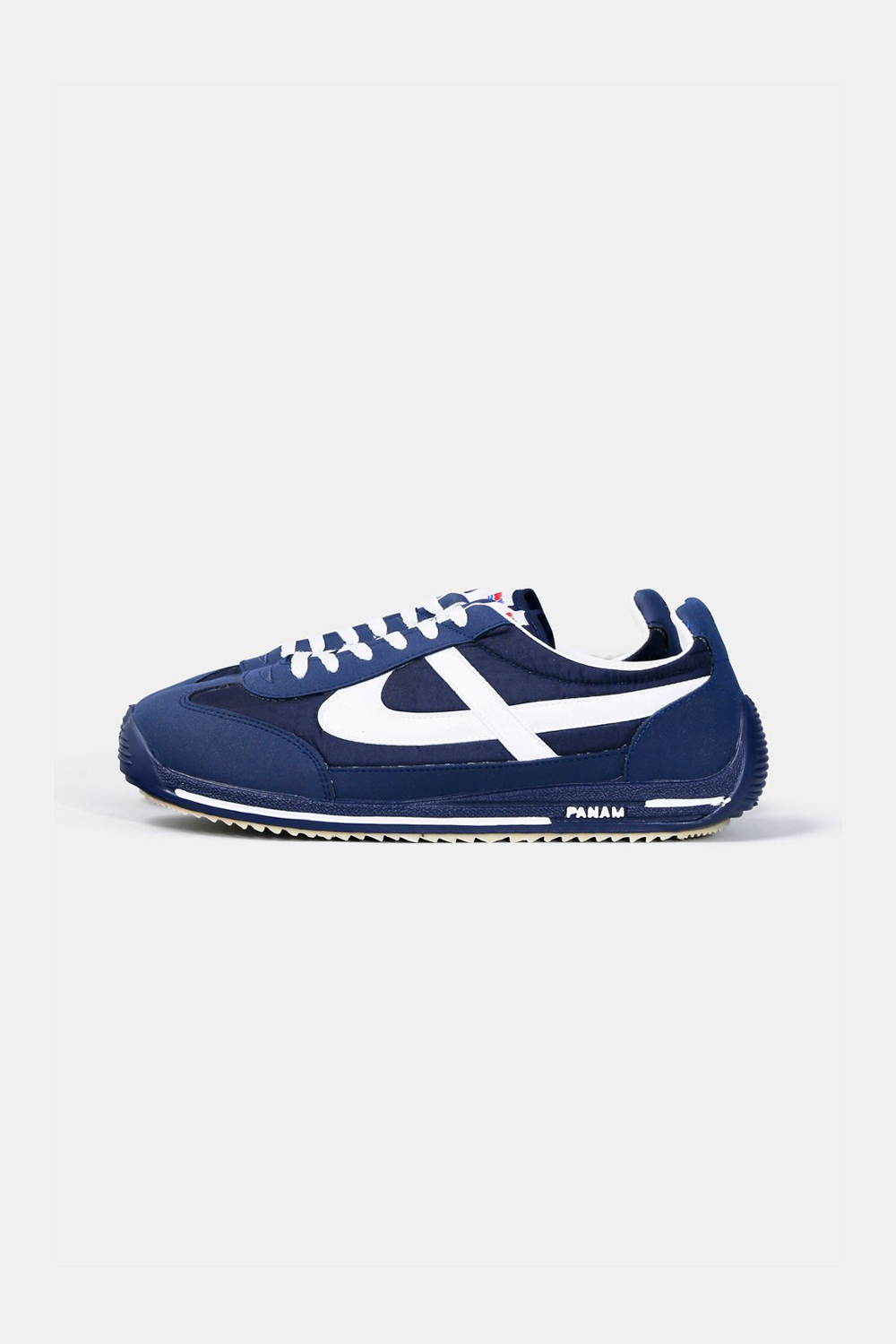 PANAM Classic Jogger Shoes (Navy)