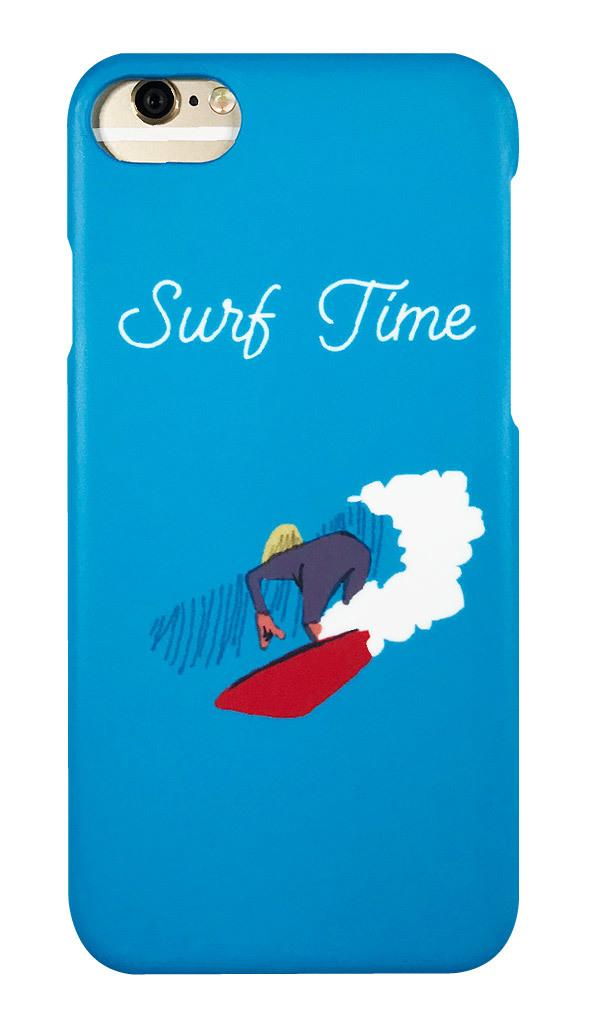 surf_time2 つや消しハードケース