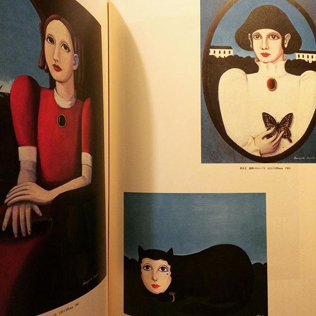 画集「金子国義アリスの画廊」 - 画像2