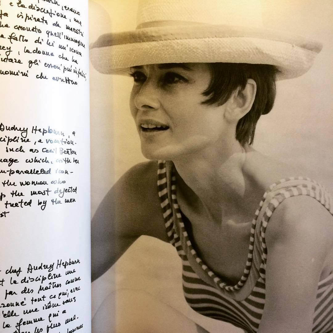 マリーナ・チコーニャ写真集「Scritti e Scatti/Marina Cicogna」 - 画像2