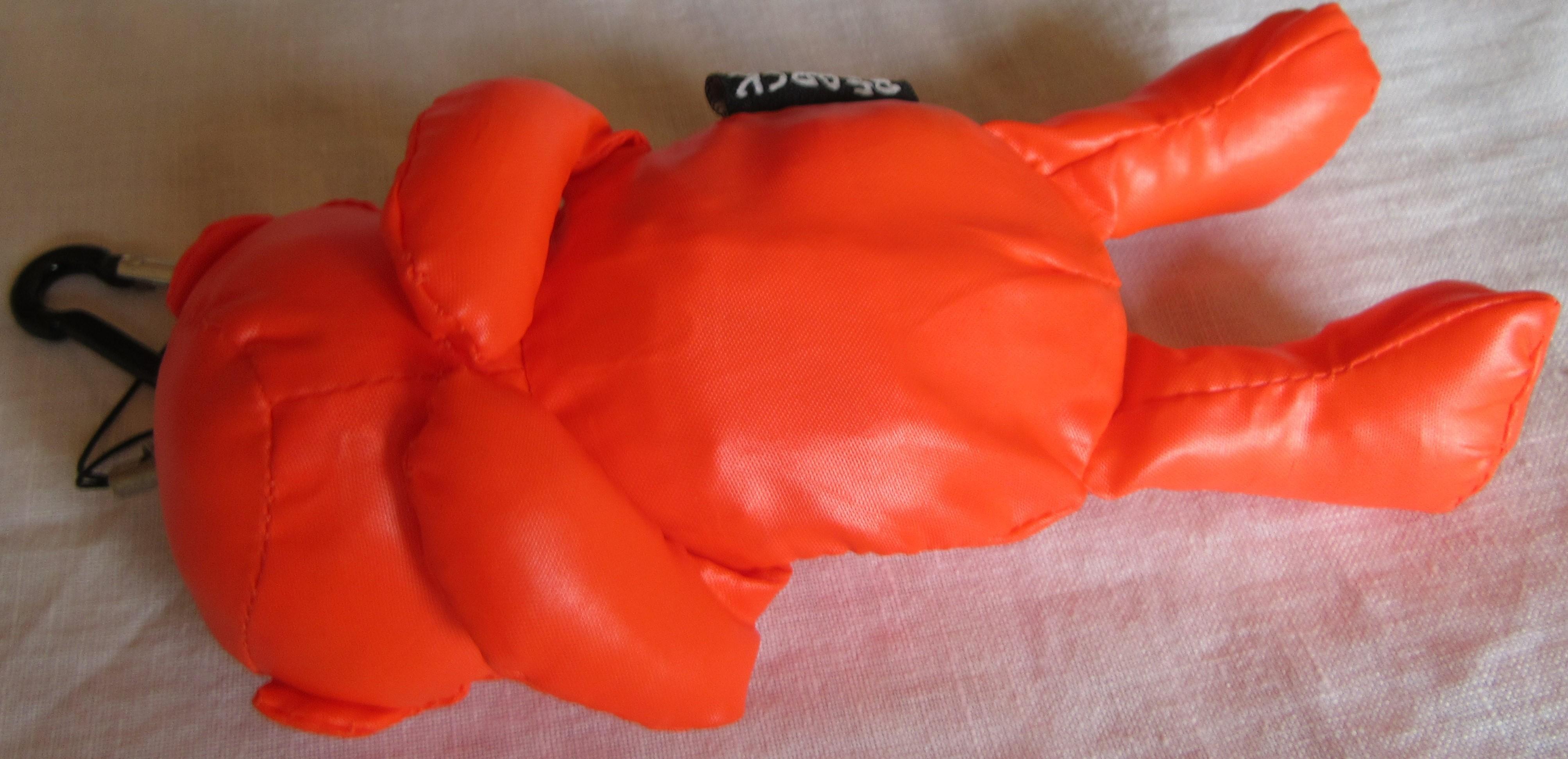 トートバッグ ミニ 新品 犬形