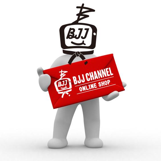 大好評BJJ チャンネルメルマガ登録(クーポンがGET出来てお得!)