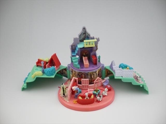 ディズニー 101匹わんちゃん ほぼほぼ完品