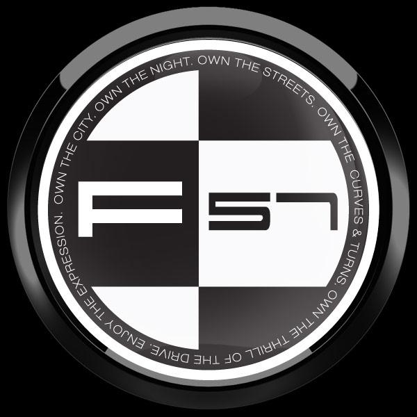 ゴーバッジ(ドーム)(CD1024 - MINI F57) - 画像4