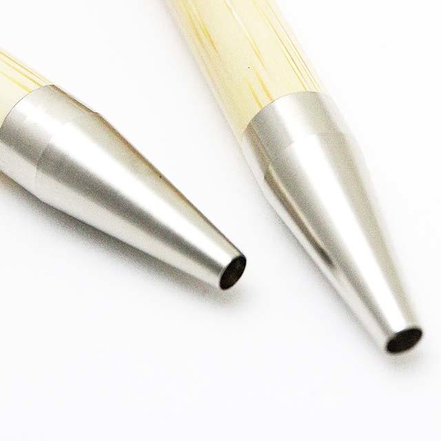 キャリーシーロング:切り替え式竹輪針9.00mm