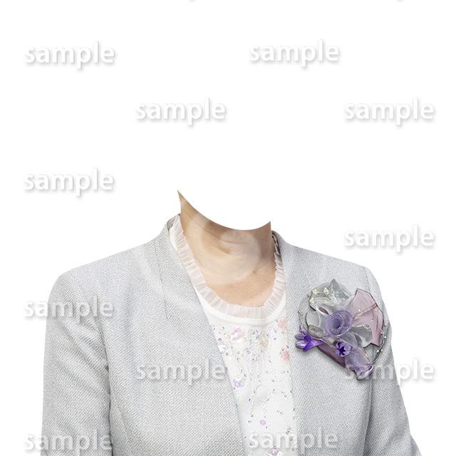 女性洋服 C122