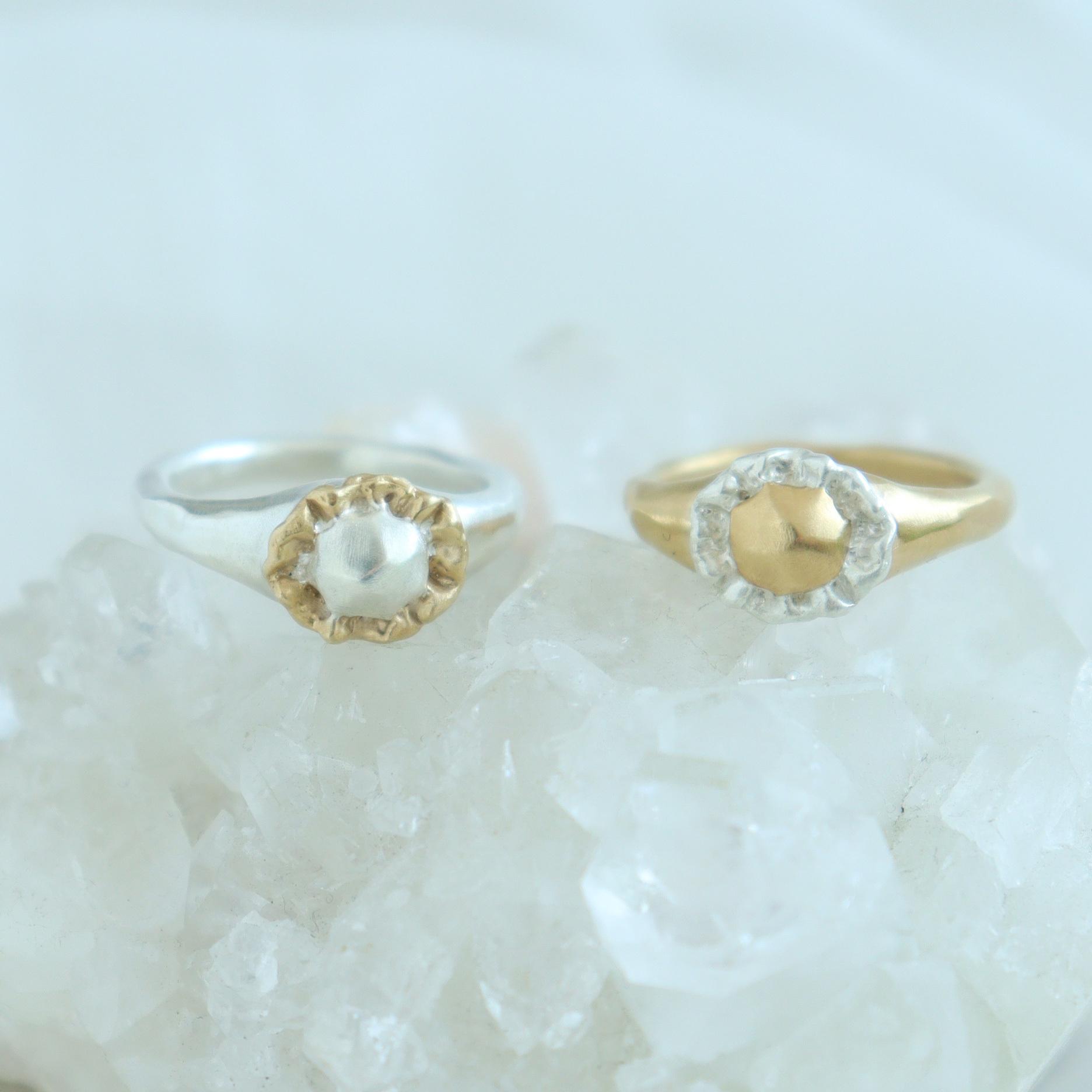 Ring / Signet Frill
