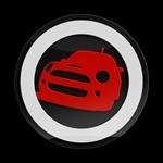 ゴーバッジ(3D)(LC0037 - 3D RED 01) - 画像1