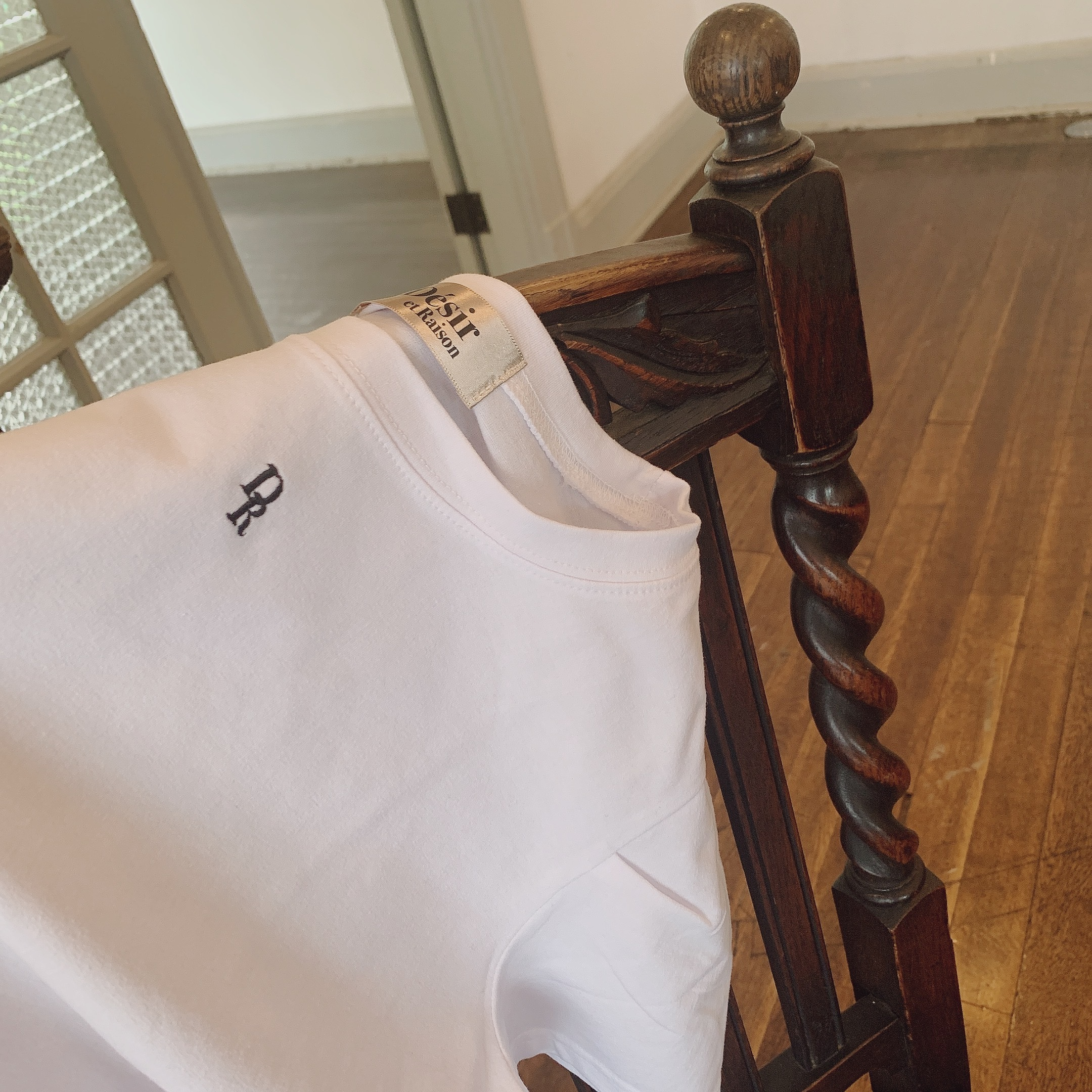 Désir original DR puff Tshirt