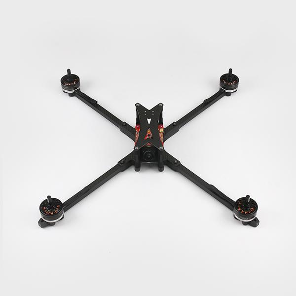 【完全予約販売】Vector VX-05T Frame kit