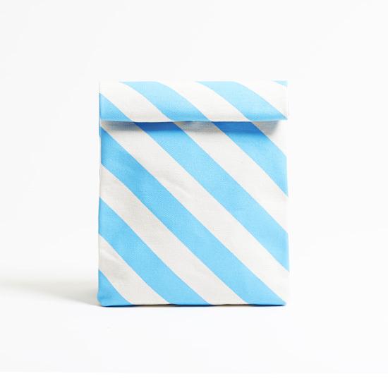 kamibukuro/sky × stripe カミブクロ / 空 x 縞