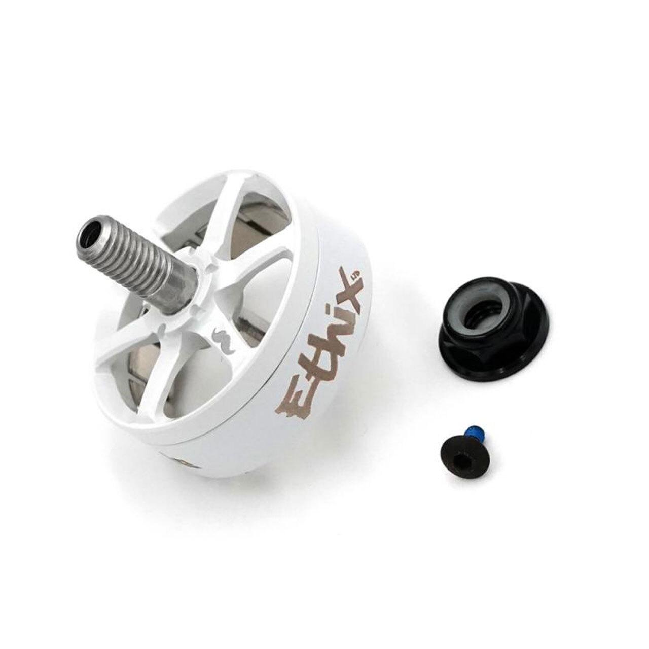 ETHIX MR STEELE SILK V3 SPARE BELL