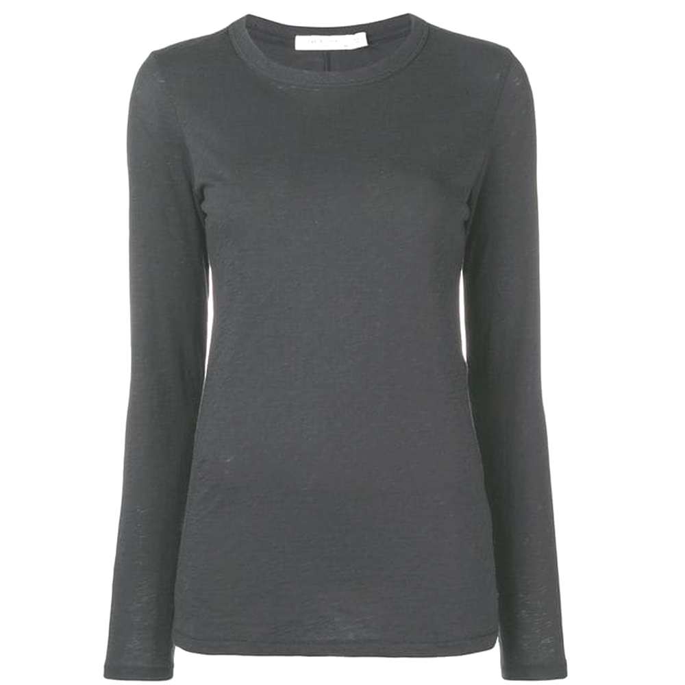 rag&bone THE LOGSLEEVE TEE