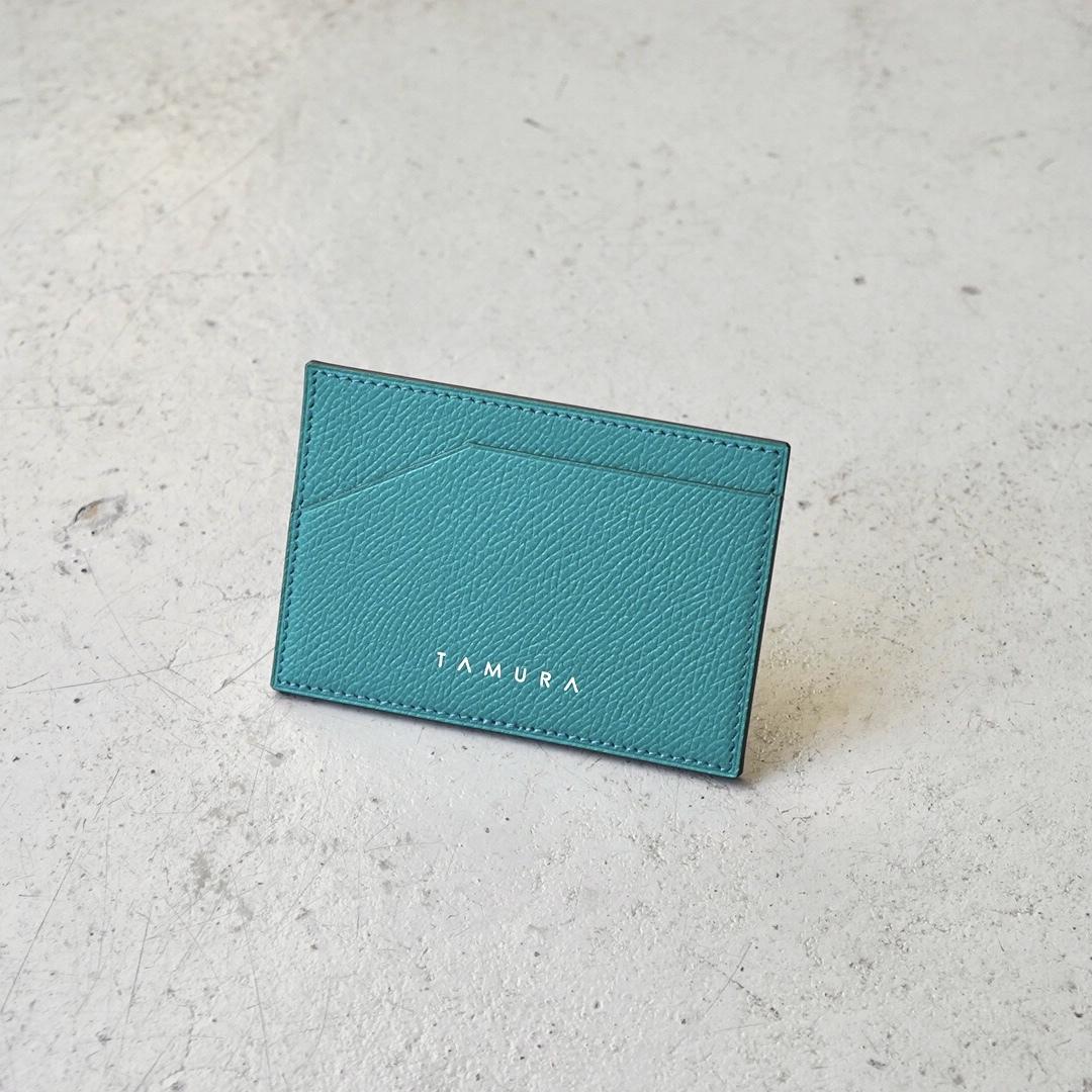 カードケース <Deneb> ブルーパオン
