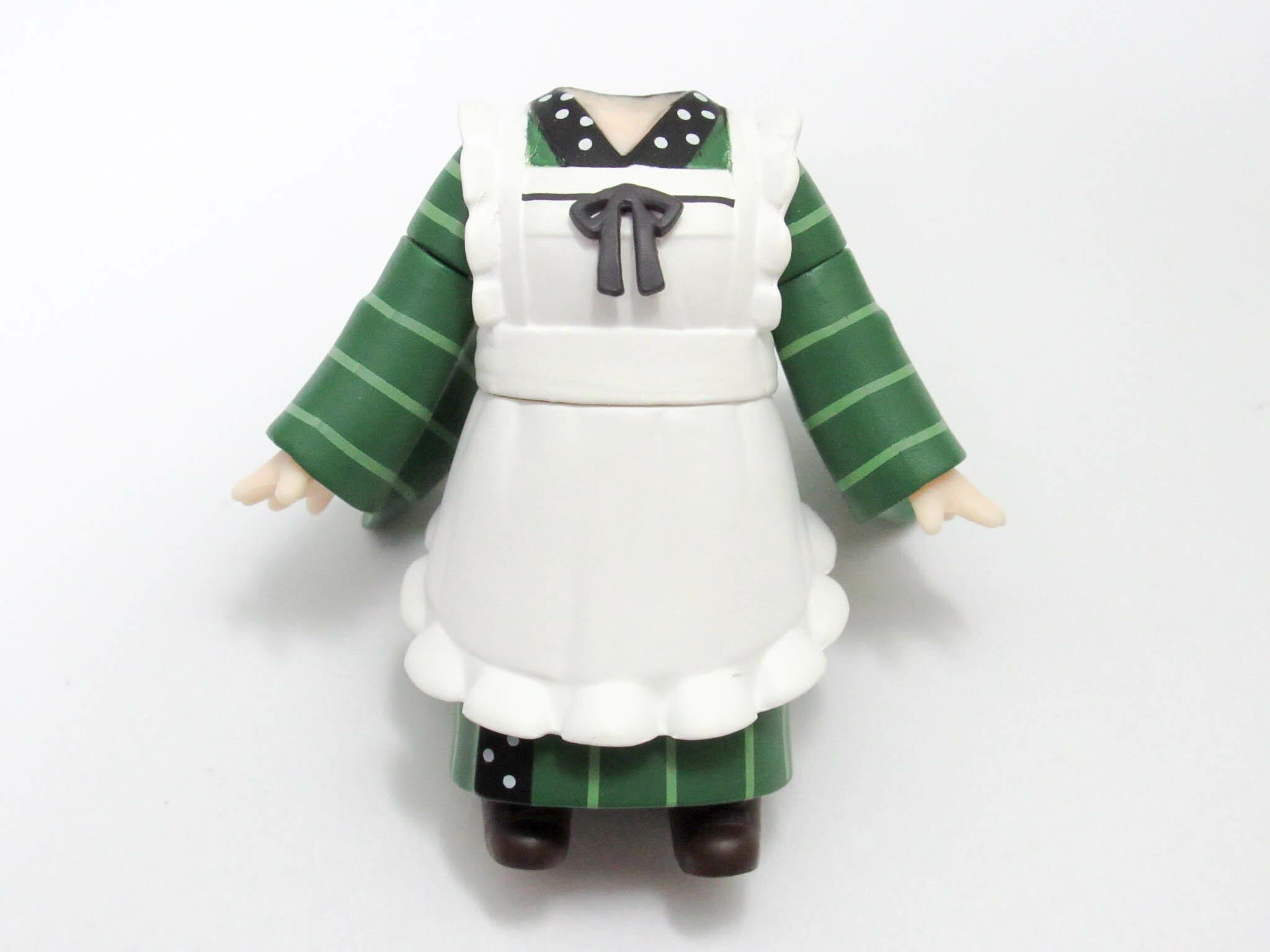【973】 千夜 体パーツ 呉服 ねんどろいど