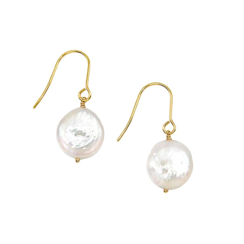 coinpearl pierce / earring