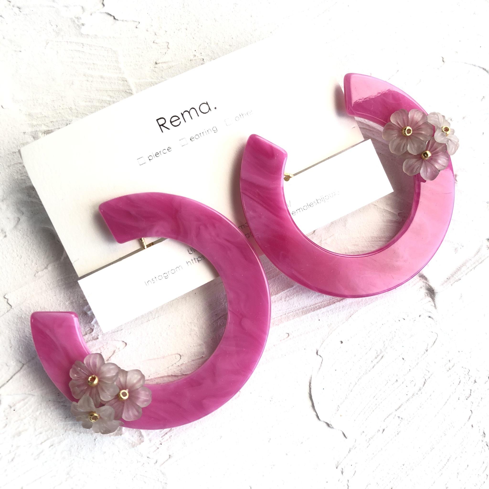 Rema. Candy hoop