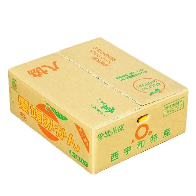 八協みかん(ご家庭用・レギュラー品)5kg - 画像2