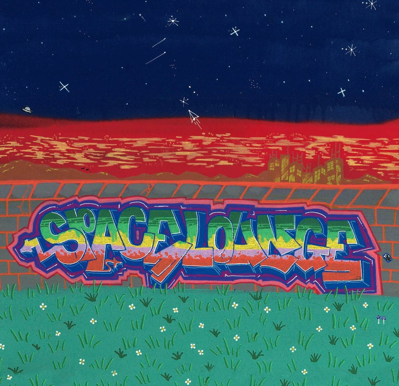 [CD] OOg / SPACE LOUNGE