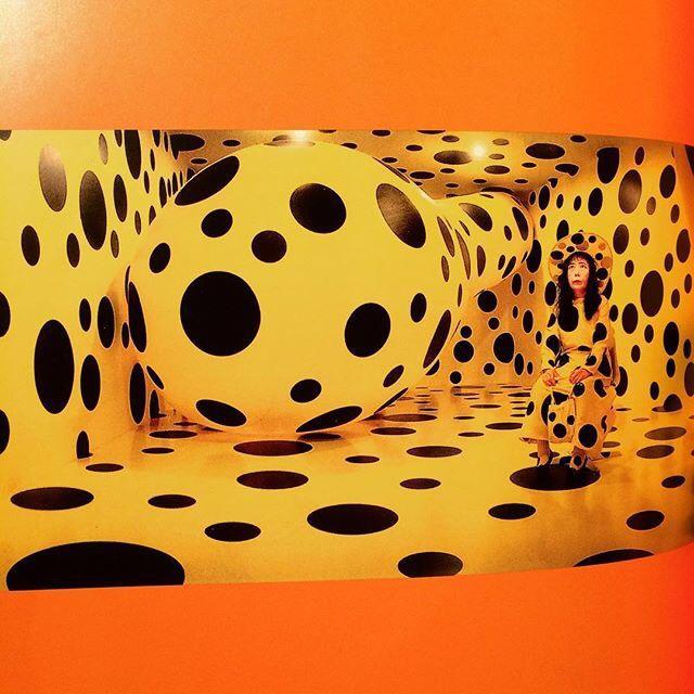 作品集「Yayoi Kusama. Edited by Frances Morris」 - 画像3