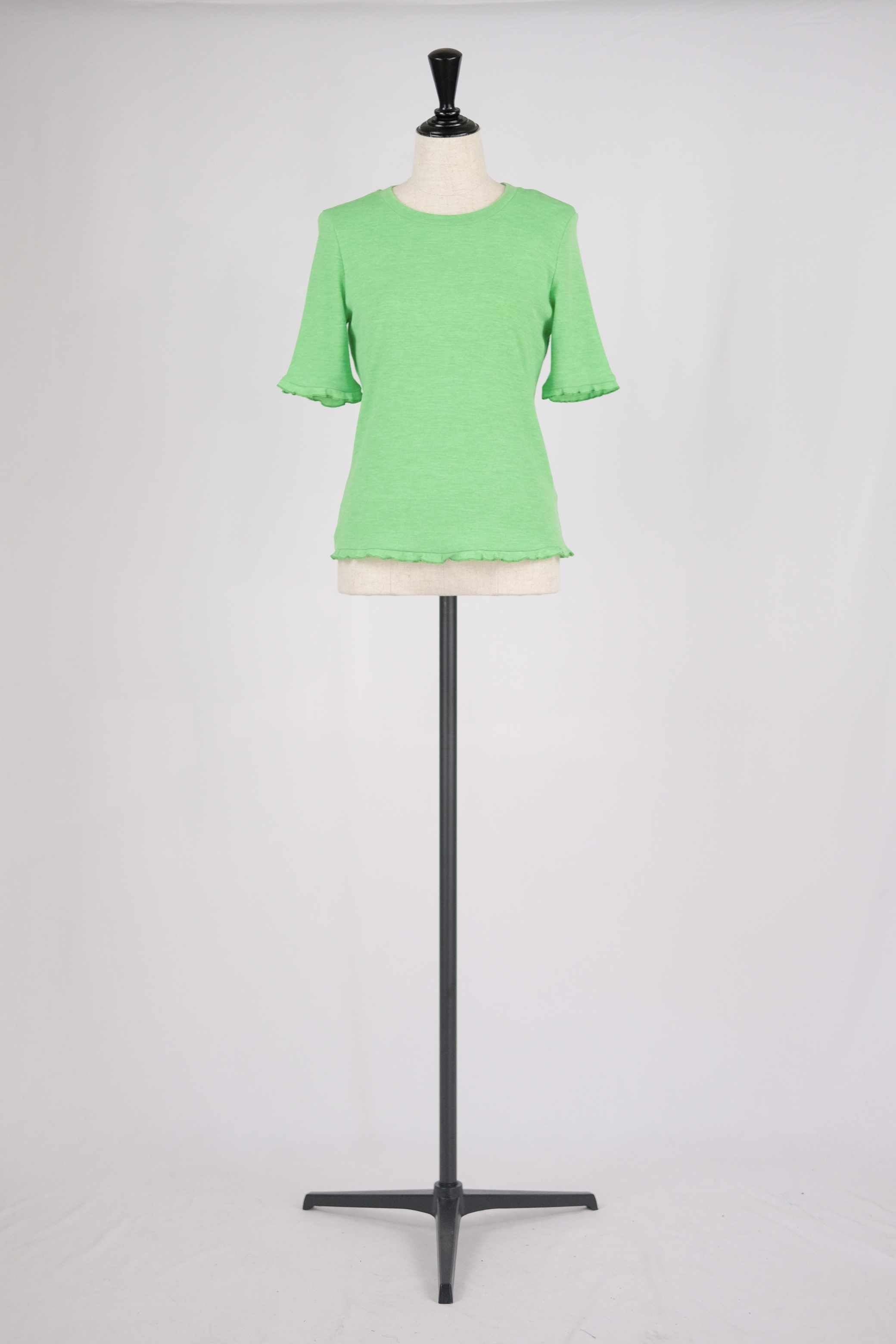 【ABOUT】tops - green