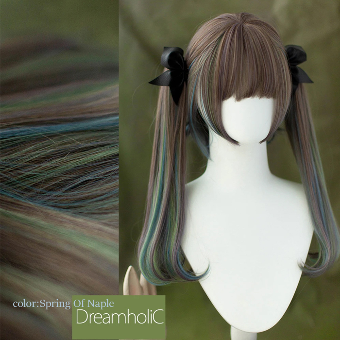 [DREAM HOLiC Wig]  Little Witch