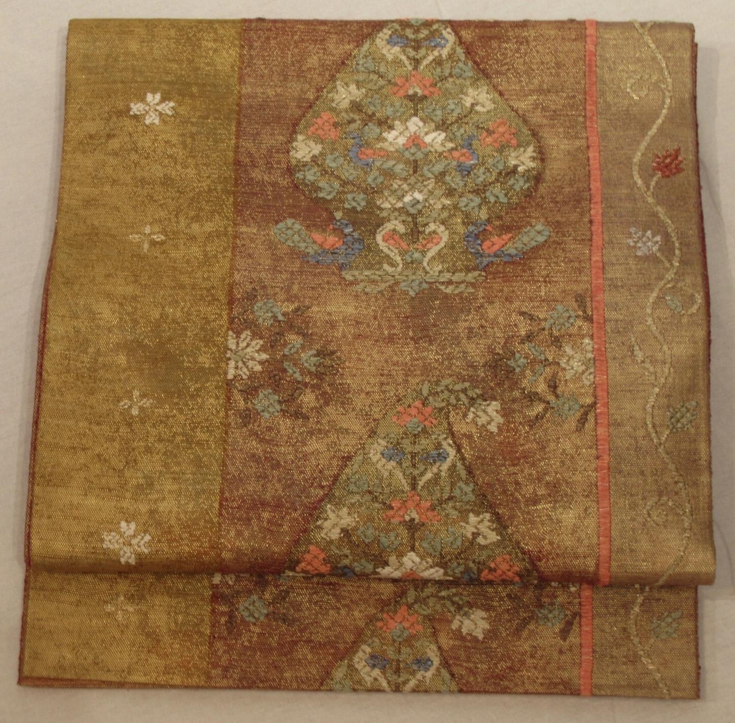 O−225洒落袋帯
