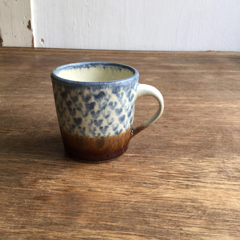 【蓮見かおり】 マグカップ b φ8.7㎝×8.7cm 5 - 画像1
