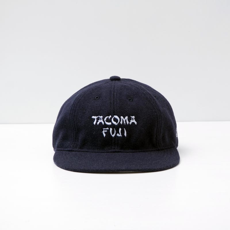 TACOMA FUJI RECORDS TACOMA FUJI CAP (6th ver.)