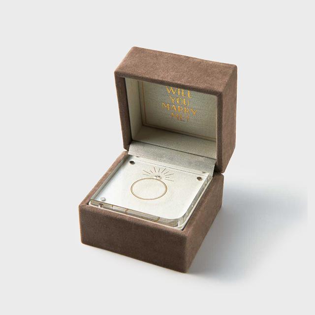 WILL MARRY BOX (ウィルマリボックス ダイヤモンドプロポーズボックス)