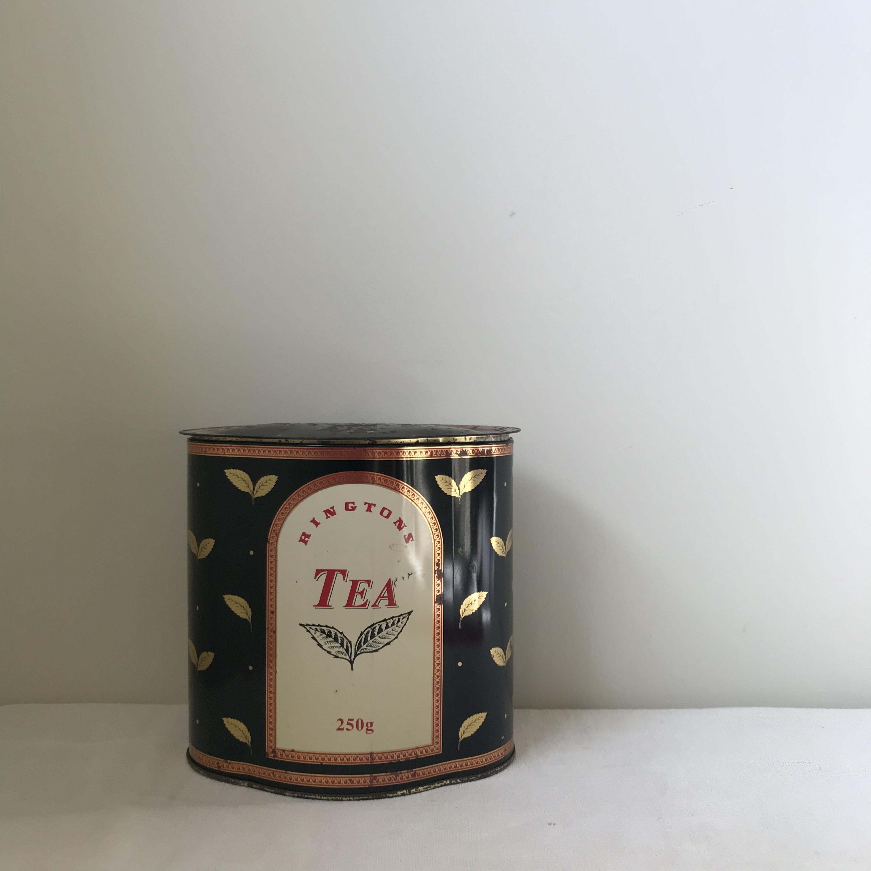 リントンズの缶