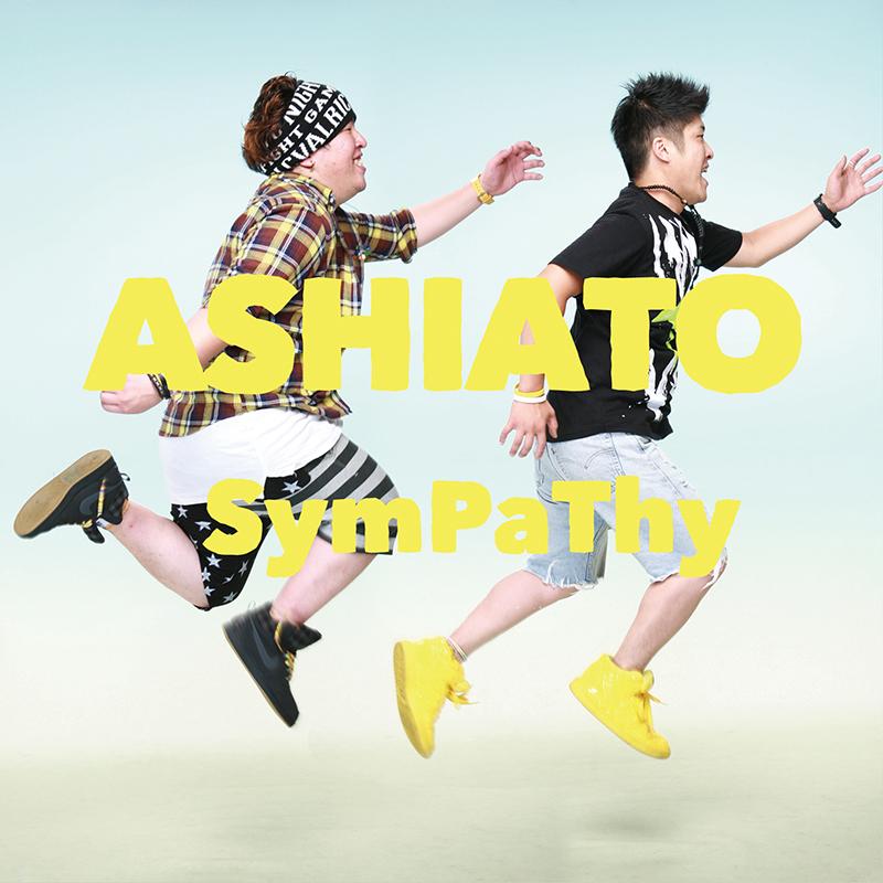 ASHIATO / SymPaThy