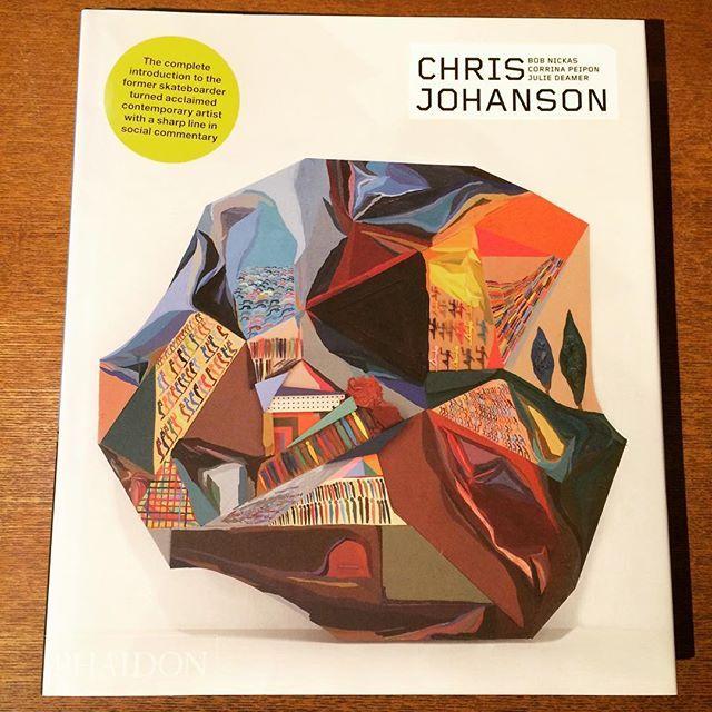 作品集「Chris Johanson」 - 画像1