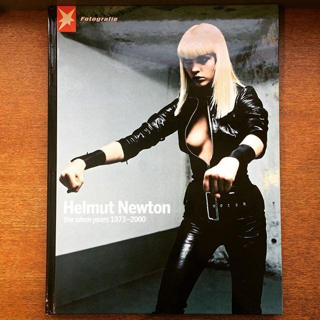 写真集「Helmut Newton (Stern Fotografie)」 - 画像1