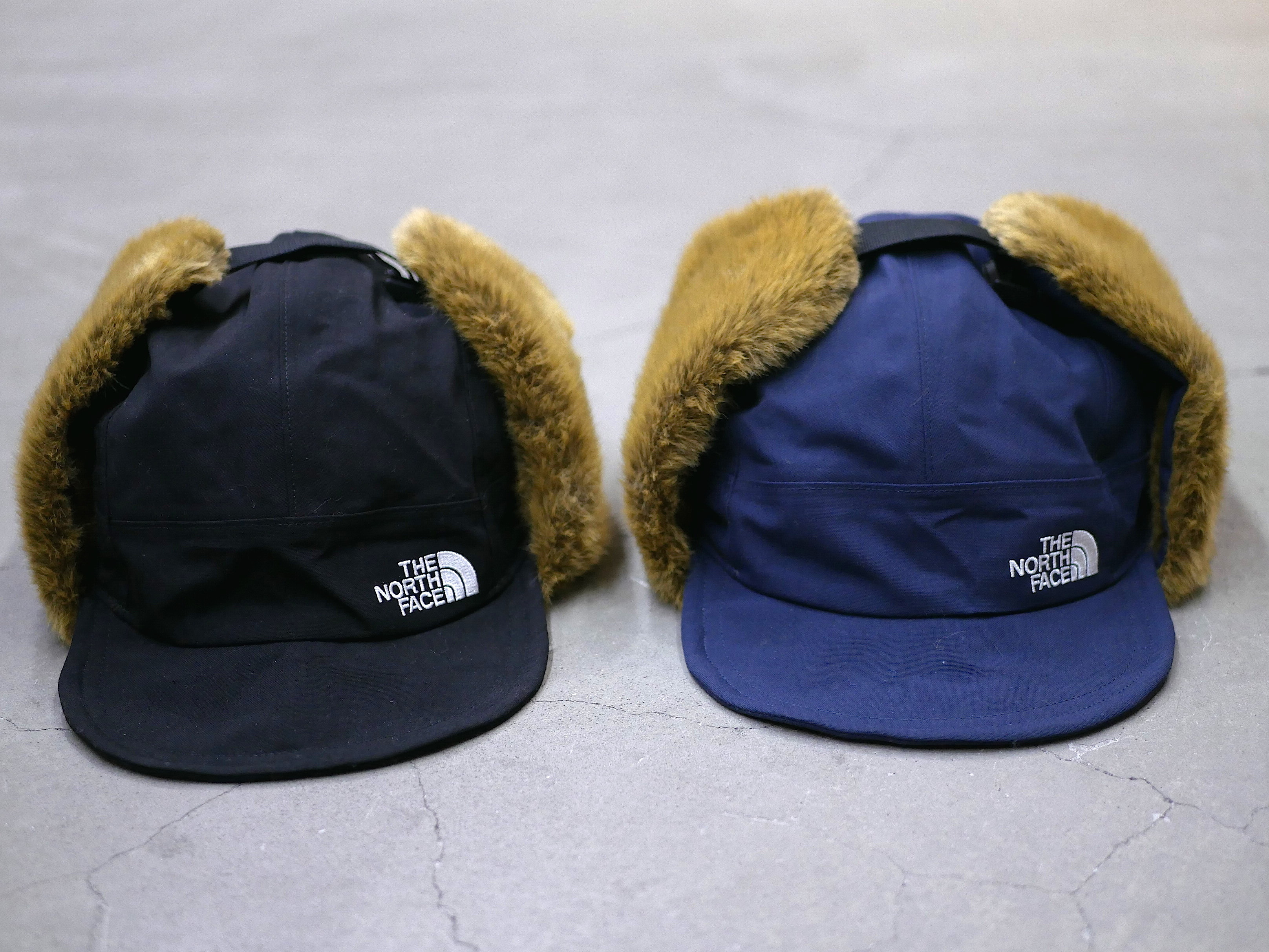 THE NORTH FACE / FRONTIER CAP