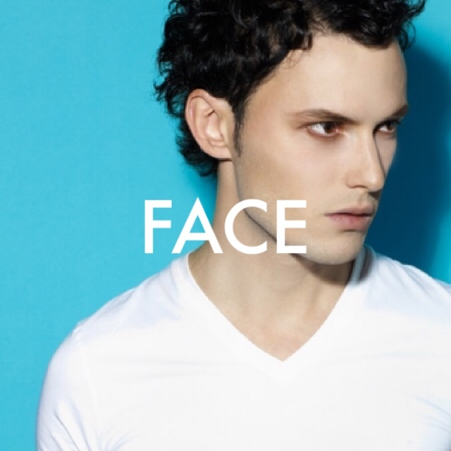 Hair Removal - Whole Face for Men