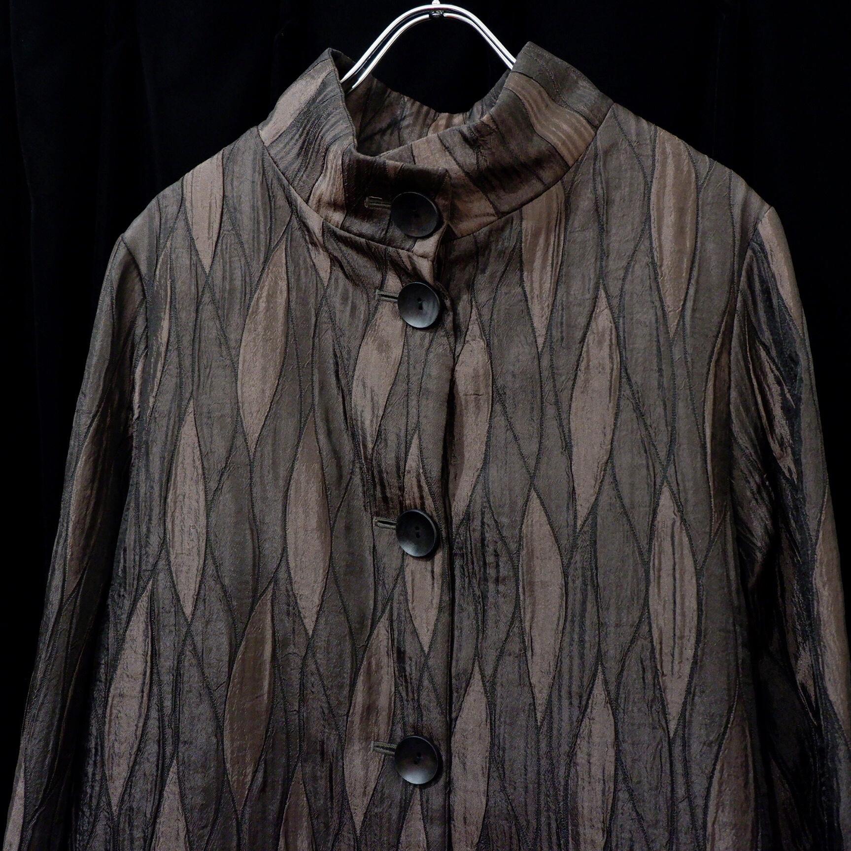 【レディース】アメリカ古着 Korea製 デザイン コート