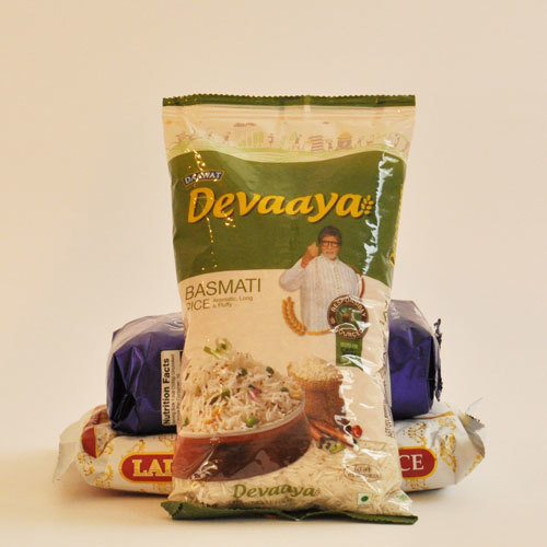 Devaaya/ディワーヤ バスマティライス1kg