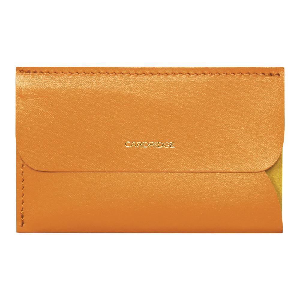 CARDRIDGE dunn オレンジ CD308