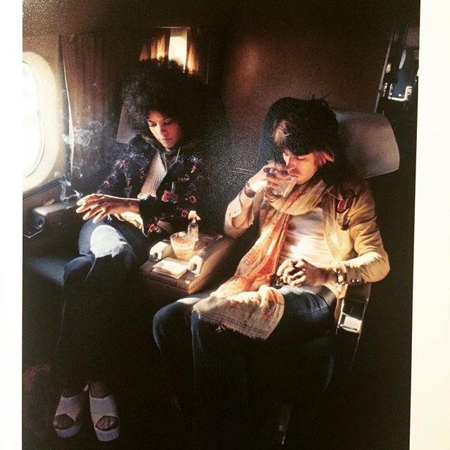 写真集「The Rolling Stones 1972/Jim Marshall」 - 画像3