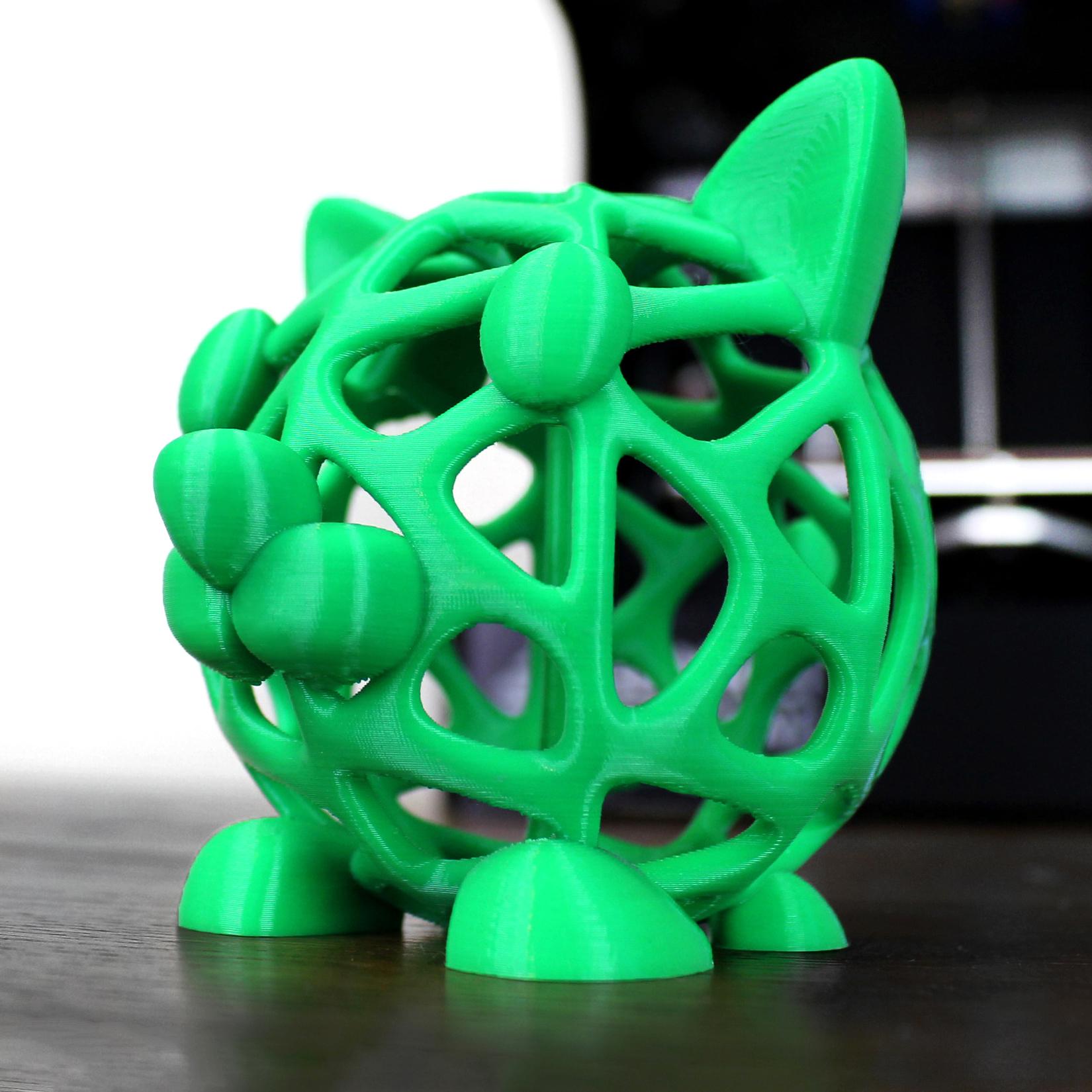 Lepton2 3Dプリンター  ヒーテッドベッド(HBP) 標準搭載 - 画像5